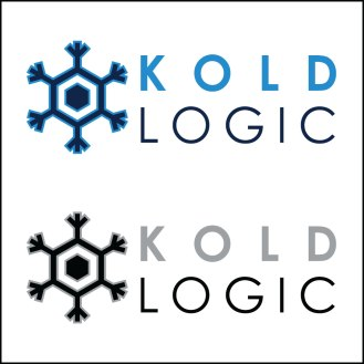 Logo for KOLD Logic