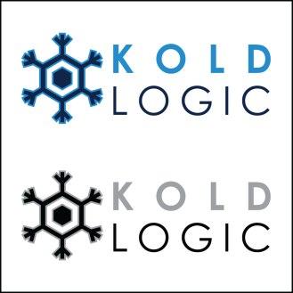 Logo for KOLD Logic